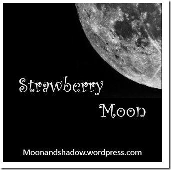 strawberrymoon